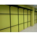 Instalación tiendas o sistema cremallera 8.